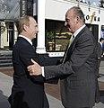 2008-06-19 Владимир Путин, Хуан Карлос I (1).jpg