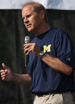 John Beilein - Beilein in 2008