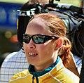 2008 Australian Olympic team 123 - Sarah Ewart.jpg