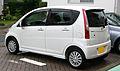 2008 Daihatsu Move rear.jpg