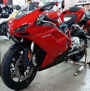 Ducati Showroom In Chennai Address