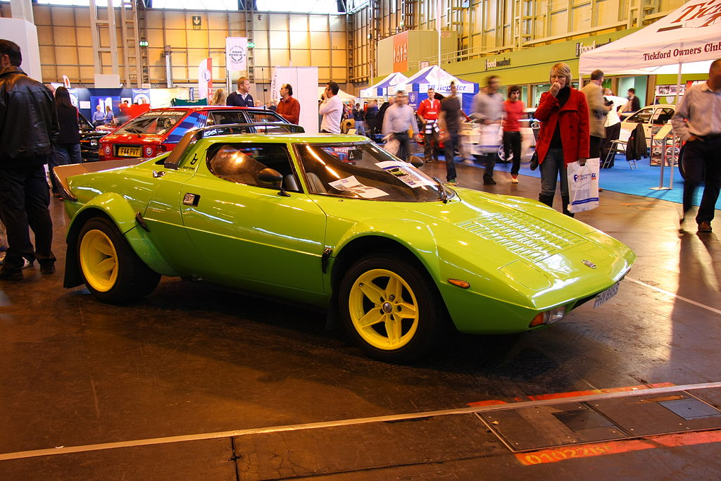 Nec Classic Car Show Opening Times