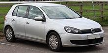 Volkswagen Golf Tdi United Kingdom