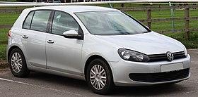 Volkswagen golf wiki