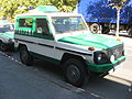 2011-09-30 Bonn Polizeiauto Deutschlandfest (18).JPG