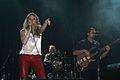 2011 with Anita Prime, All Star Rock Tour, Opera House, Toronto.JPG