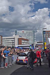 2012 Rally Finland start 02.jpg