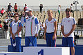 2013 FITA Archery World Cup - Mixed Team compound - Final - 20.jpg