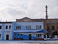 2013 The historic Sugar in Płock - Borowiczki - 03.jpg