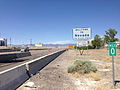 2014-06-11 10 17 37 Signs along westbound Interstate 80 as it crosses from Utah into Nevada.JPG