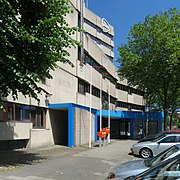 20140531 Vm postkantoor Achterweg Groningen NL.jpg
