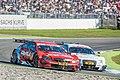 2014 DTM HockenheimringII Vitaly Petrov by 2eight 8SC4503.jpg