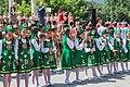 2014 Prowincja Tawusz, Dilidżan, Występ dziecięcy (27).jpg