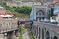 2014 Tbilisi, Łaźnie siarkowe w Abanotubani (14).jpg