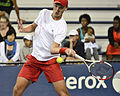 2014 US Open (Tennis) - Qualifying Rounds - Andreas Beck (14871240790).jpg