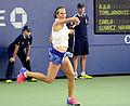 2014 US Open (Tennis) - Tournament - Ajla Tomljanovic (15138611932).jpg