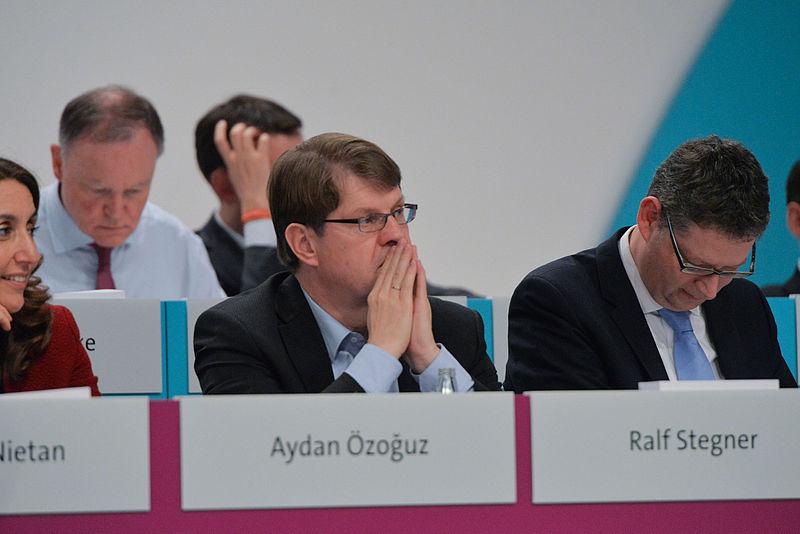 File:2015-12 Ralf Stegner SPD Bundesparteitag by Olaf Kosinsky-5.jpg