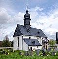 20150506200MDR Hartmannsdorf (Hartmannsdorf-Reichenau) Kirche.jpg