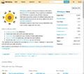 20151215 1.2.0 Screenshot MediaWiki Foreground skin.png
