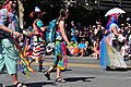 2015 Fremont Solstice parade - beach ball contingent 05 (19142719809).jpg