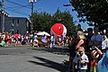 2015 Fremont Solstice parade - beach ball contingent 16 (19332127661).jpg