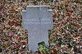 2016-03-12 GuentherZ (111) Asparn an der Zaya Friedhof Soldatenfriedhof Wehrmacht.JPG