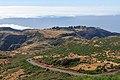 2016. Camiño de Pico do Areeiro. Madeira. Portugal '02.jpg