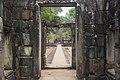 2016 Angkor, Angkor Thom, Baphuon (09).jpg