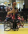 2016 Invictus Games, US Wheelchair Basketball Team plays UK for gold 160512-D-BB251-005.jpg