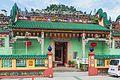2016 Kuala Lumpur, Świątynia Chan She Shu Yuen (30).jpg