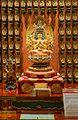 2016 Singapur, Chinatown, Świątynia i Muzeum Relikwi Zęba Buddy (14).jpg
