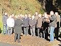 2016 commemoration of 14. divizija 02.JPG