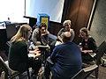 2017 Wikimedia Movement Strategy at Wikimania - session 04-02 - photo 5.jpg