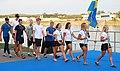 2018-08-07 World Rowing Junior Championships (Opening Ceremony) by Sandro Halank–119.jpg