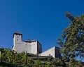 2018-10-05 Liechtenstein, Balzers, Burg Gutenberg (KPFC) 01.jpg