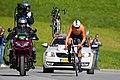 20180925 UCI Road World Championships Innsbruck Women Elite ITT Ellen van Dijk 850 8838.jpg
