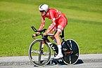 20180925 UCI Road World Championships Innsbruck Women Elite ITT Pernille Mathiesen 850 8823.jpg