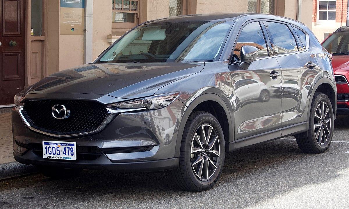 Hyundai Of El Paso >> Mazda CX-5 - Wikipedia, la enciclopedia libre
