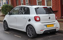 smart forfour wikipedia. Black Bedroom Furniture Sets. Home Design Ideas