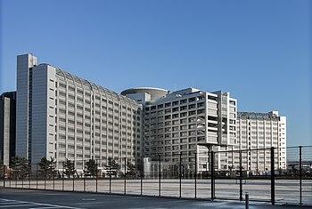 「東京拘置所(東京都葛飾区小菅1-35-1)」の画像検索結果