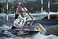 2019 ICF Canoe slalom World Championships 029 - Evy Leibfarth.jpg