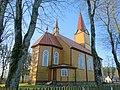 2020. Stalgėnai, bažnyčia. 2.JPG