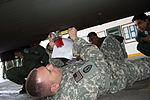 25th CAB Soldiers; Royal Thai Army conduct medevac and maintenance training 150214-A-WB123-001.jpg