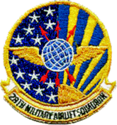 28th Military Airlift Squadron - MAC - Emblem.png