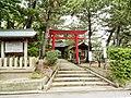 2 Chome Kitashinmachi, Sakata-shi, Yamagata-ken 998-0062, Japan - panoramio (1).jpg
