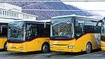 2erlei Crossway, links IVECO, rechts Irisbus in Chur.jpg
