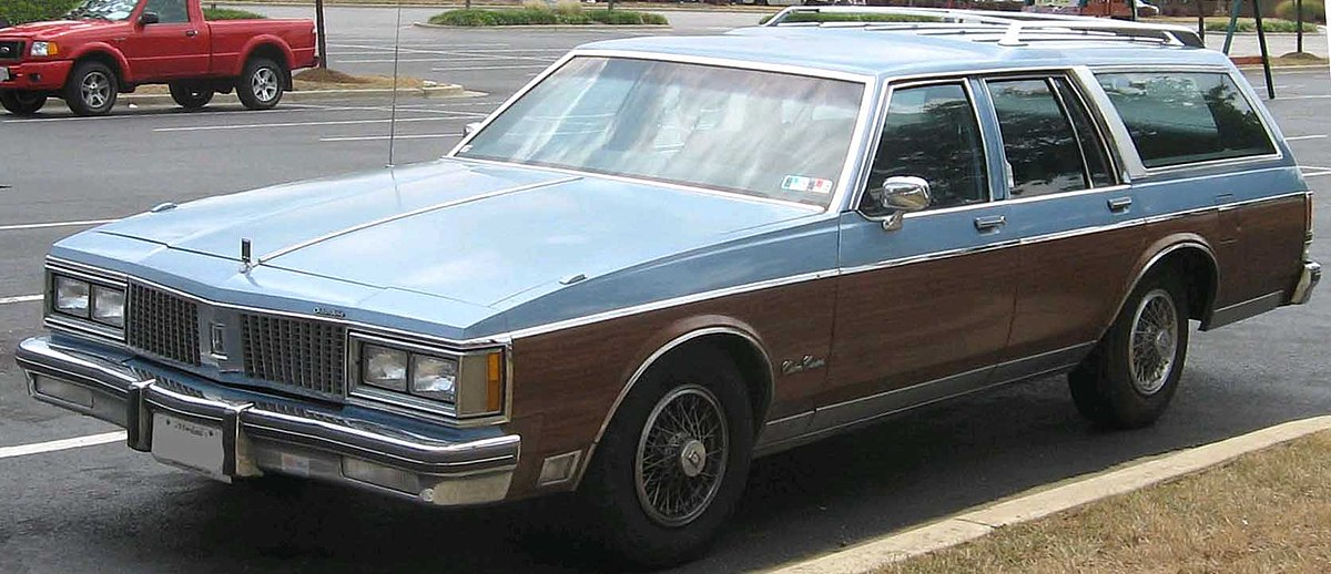 Oldsmobile Custom Cruiser Wikipedia