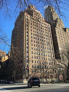Boak & Paris American architectural firm