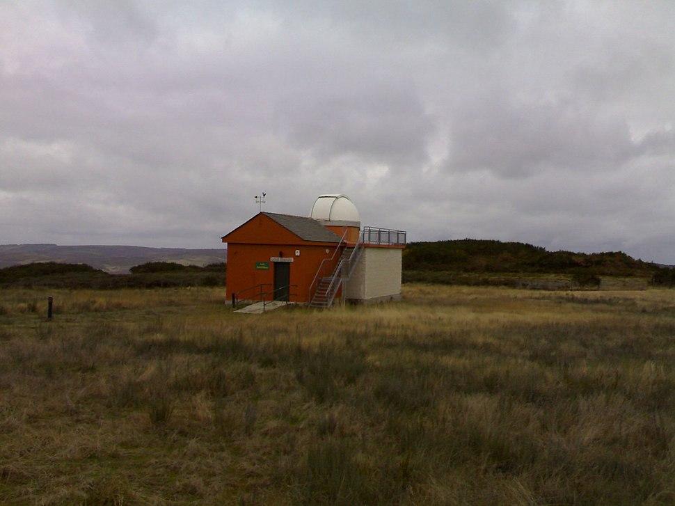 33551561 Observatorio dos Biocos(San Xoan de Rio)