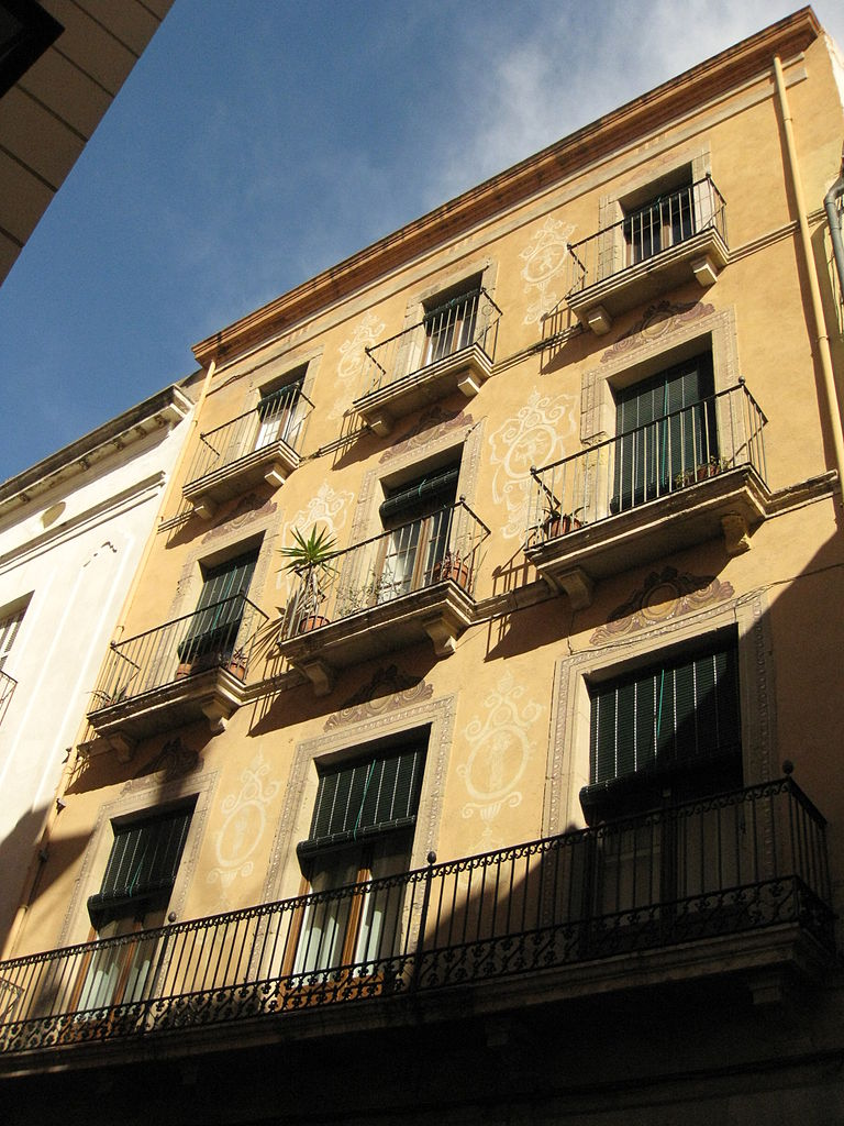 File 368 casa company c d 39 en granada wikimedia for Casa de granada
